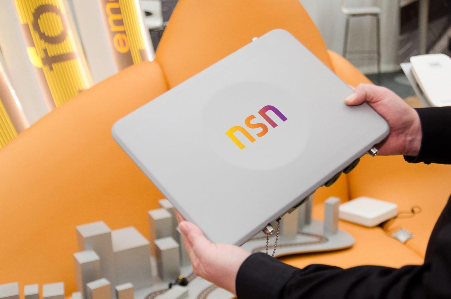 HetNet News: More DAS for Boingo, new small cells from NSN
