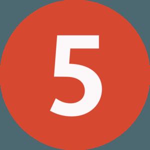 Lesionados y sancionados J. 4, 5 y 6 /// Europa J.2 y J.3 Number-5-md