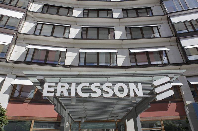 Ericsson secures two 5G contracts with Middle East operators
