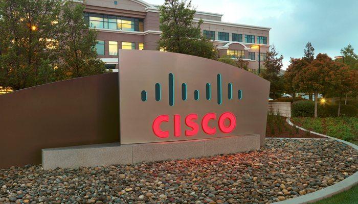 Cisco completes $610 million Viptela acquisition