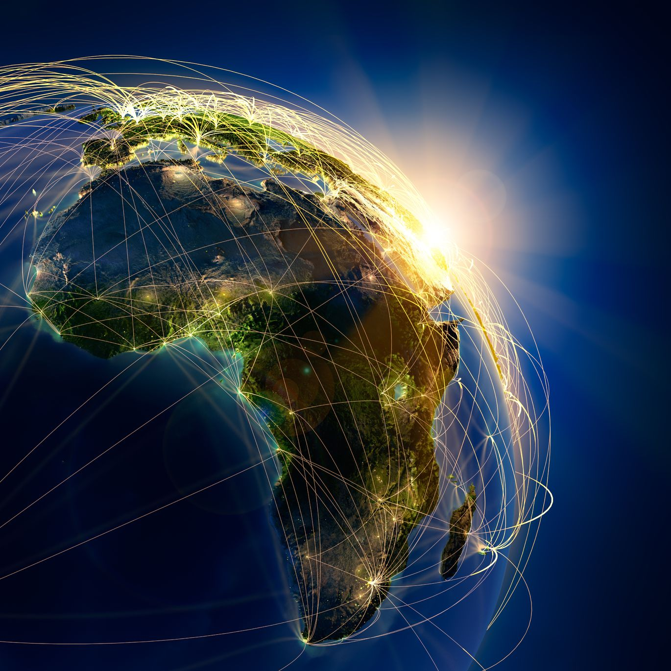 Vodacom Claiming Africa S First 5g Launch