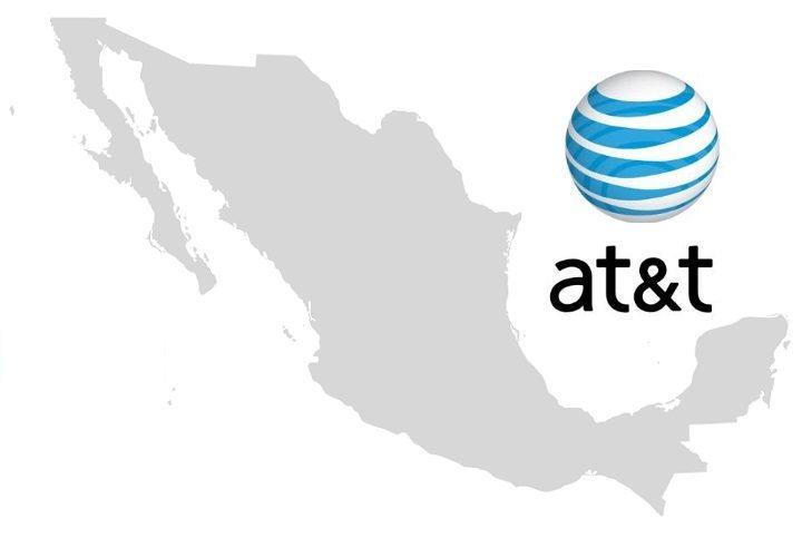 AT&T Mexico rebranding efforts begin