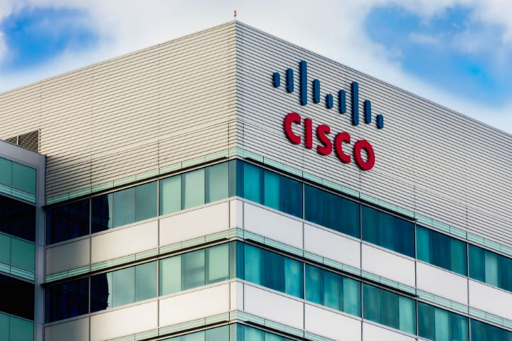 Cisco looks to be an IoT leader