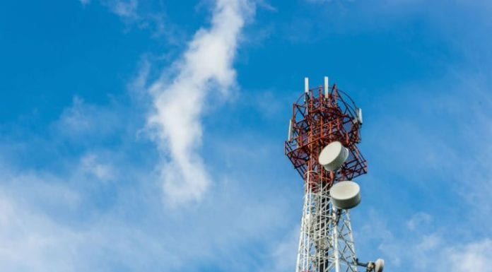 cell tower death