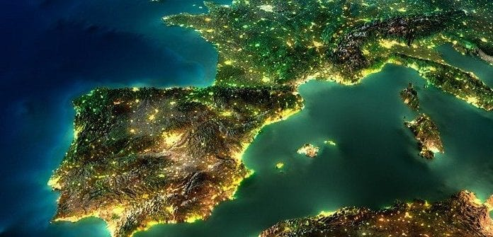 5G Spain