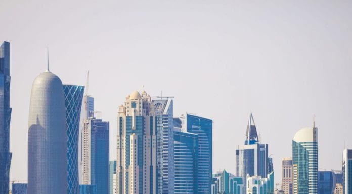 5G Qatar