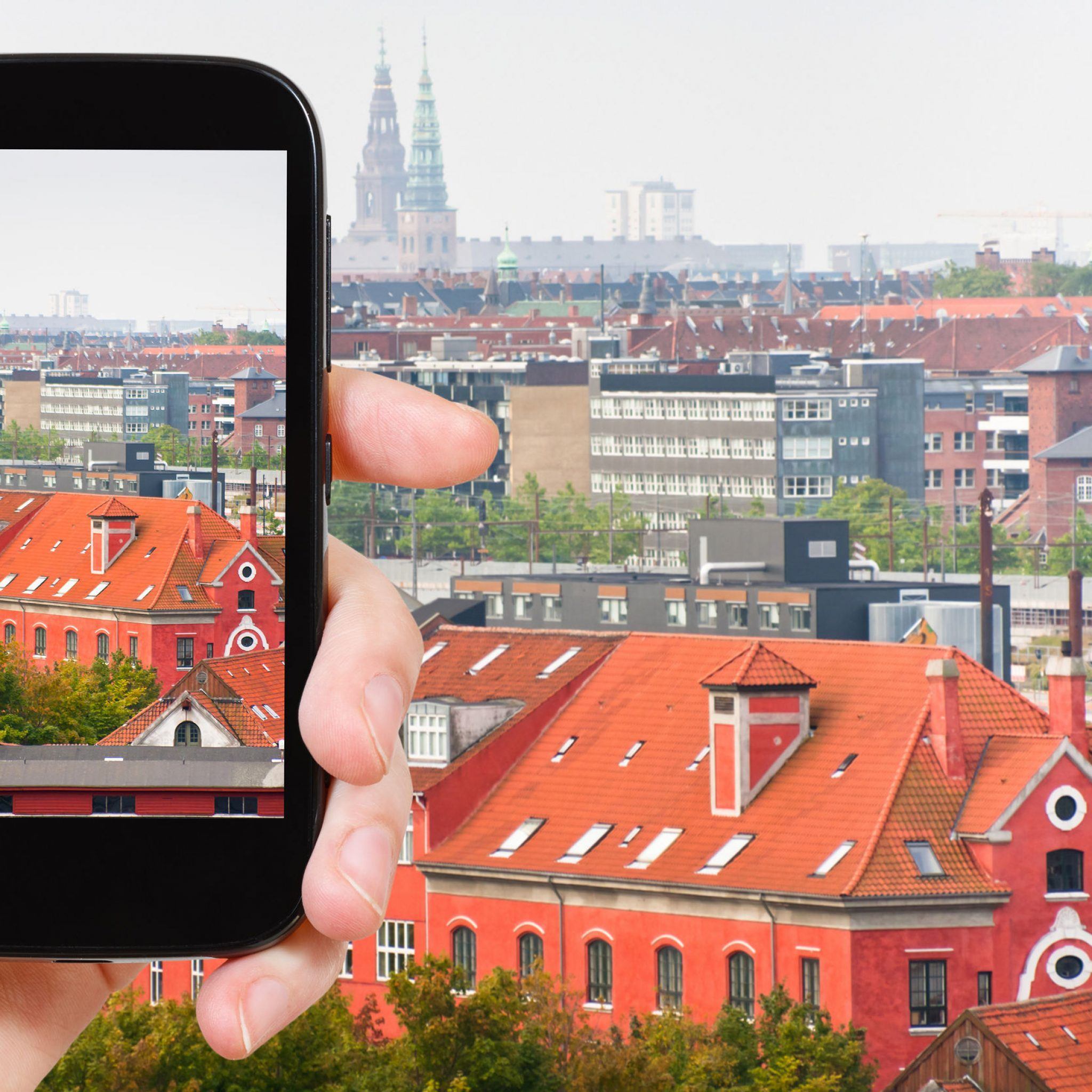 Telenor to test 5G use cases with new pilot in Denmark