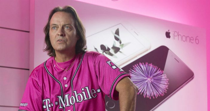 T Mobile Ceo Legere Repentant In Latest Defense Of Binge On Rcr