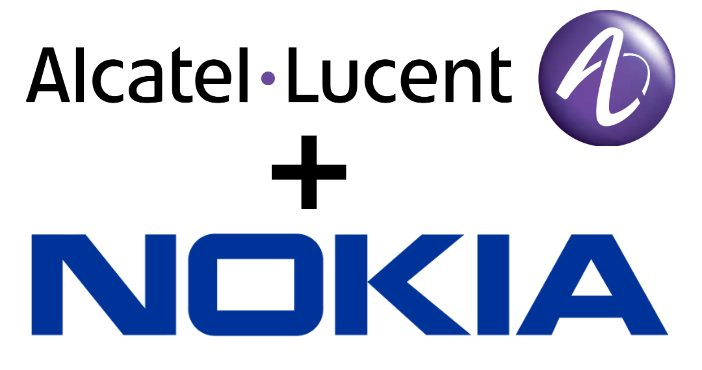 Nokia Purchase Of Alcatel Lucent Is A 61 Reverse Split