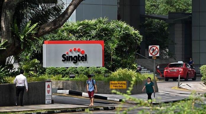 5G Singapore