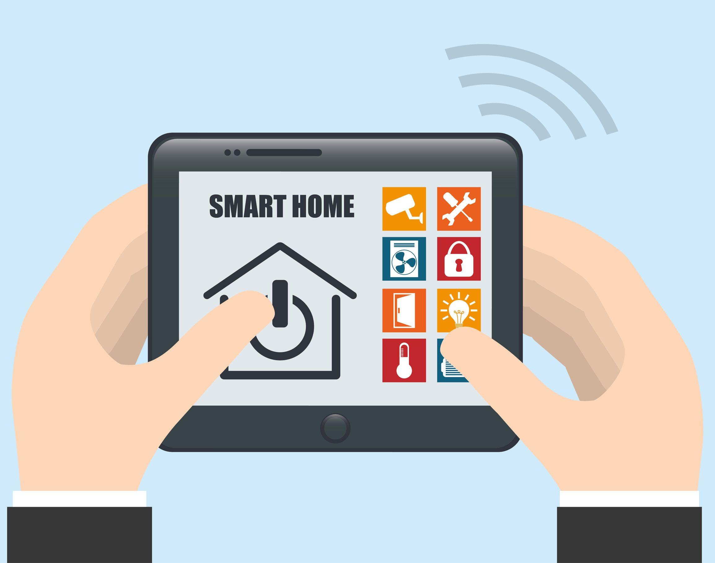 kpn launches smart home services with deutsche telekom