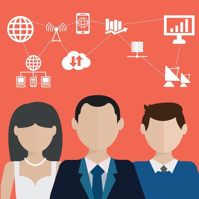 Telecom Big Data Resume Three Examples