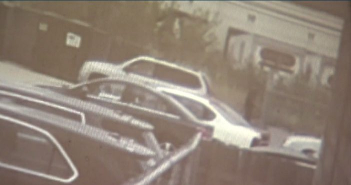 Cell Tower News: Battery theft caught on camera