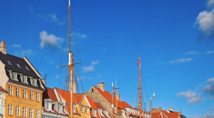 5G Denmark