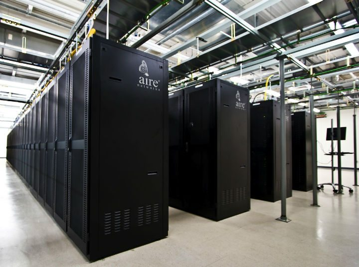 Spain's Aire Networks taps Affirmed VEPC platform for NFV