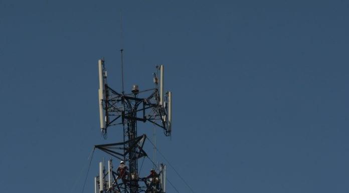 Sprint network