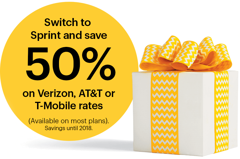 Sprint Price Cut Promo Receives Reprieve Keeps Pressure On At T Verizon And T Mobile Rcr Wireless News
