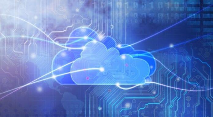 SDN cloud 5G