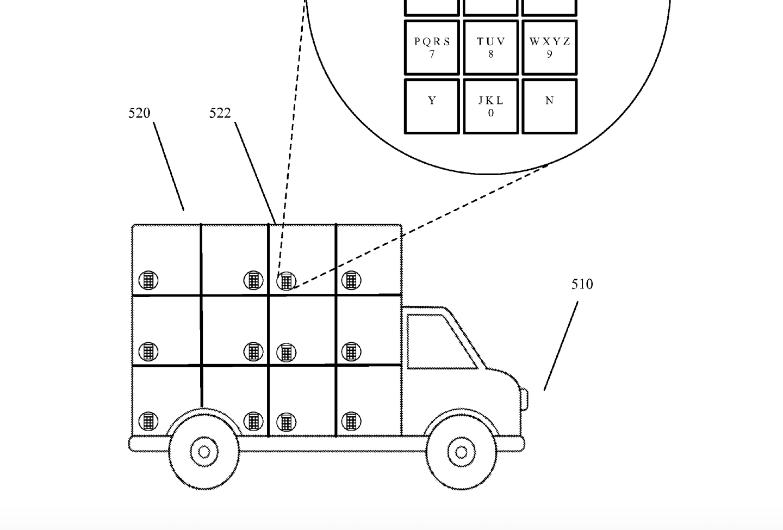 Patents google