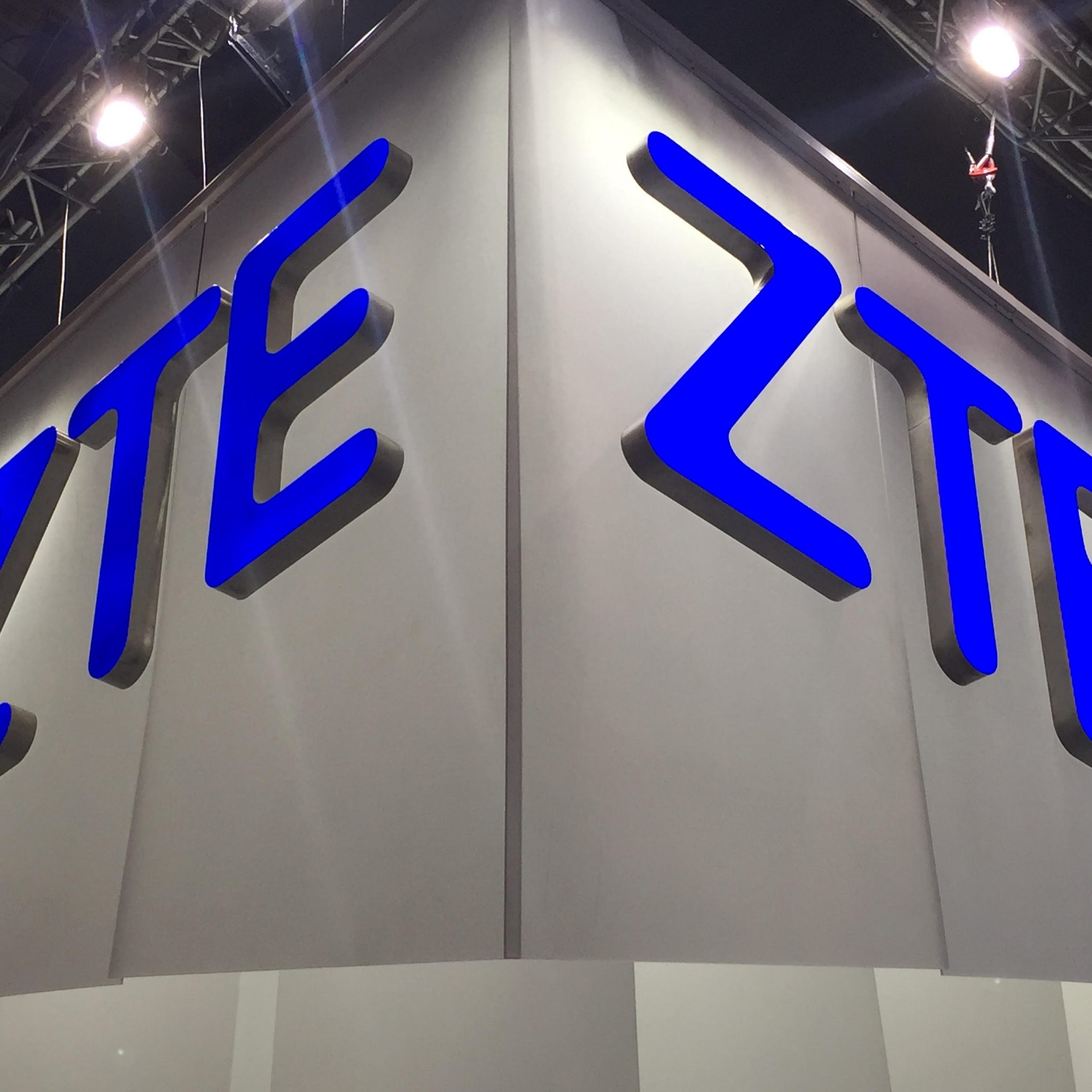 zte would pay up to 1 7 billion to the u s government to resume
