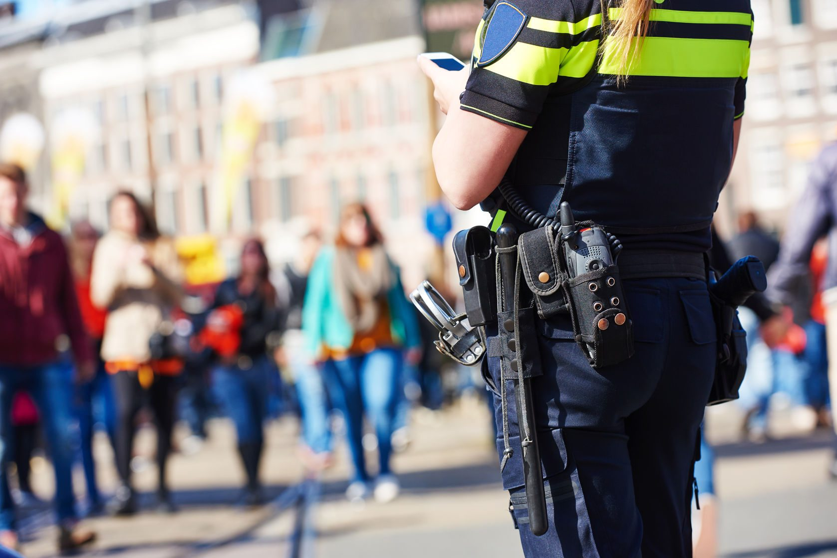 Public Safety  >> Public Safety Iot Using Data To Make Cities Safer