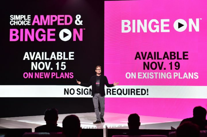 Reality Check: T-Mobile Binge On update and 3 headlines