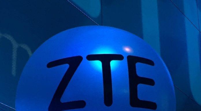 ZTE 6G