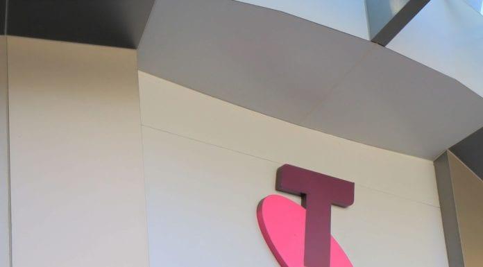Telstra 5G