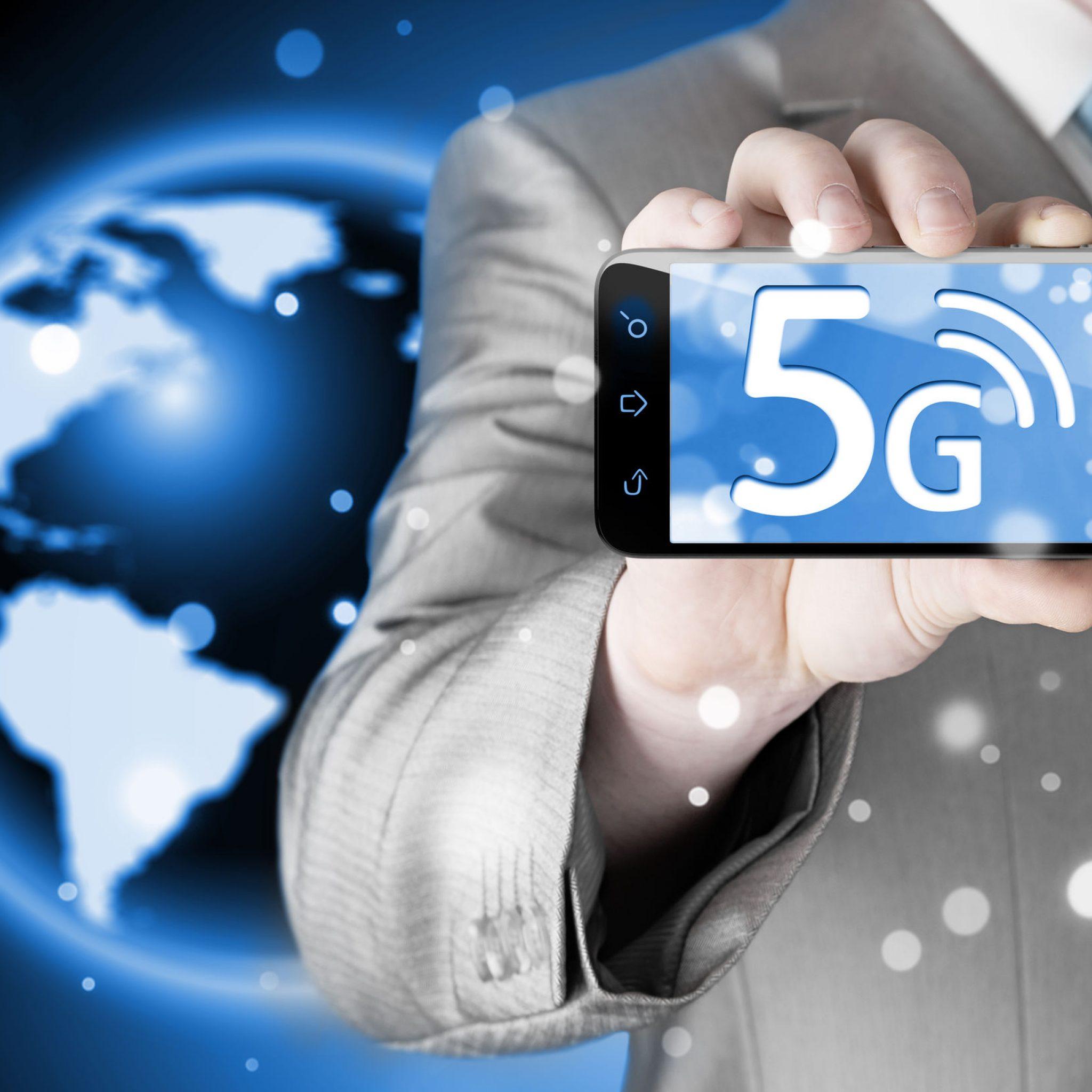 Understanding network slicing, a key technology for 5G