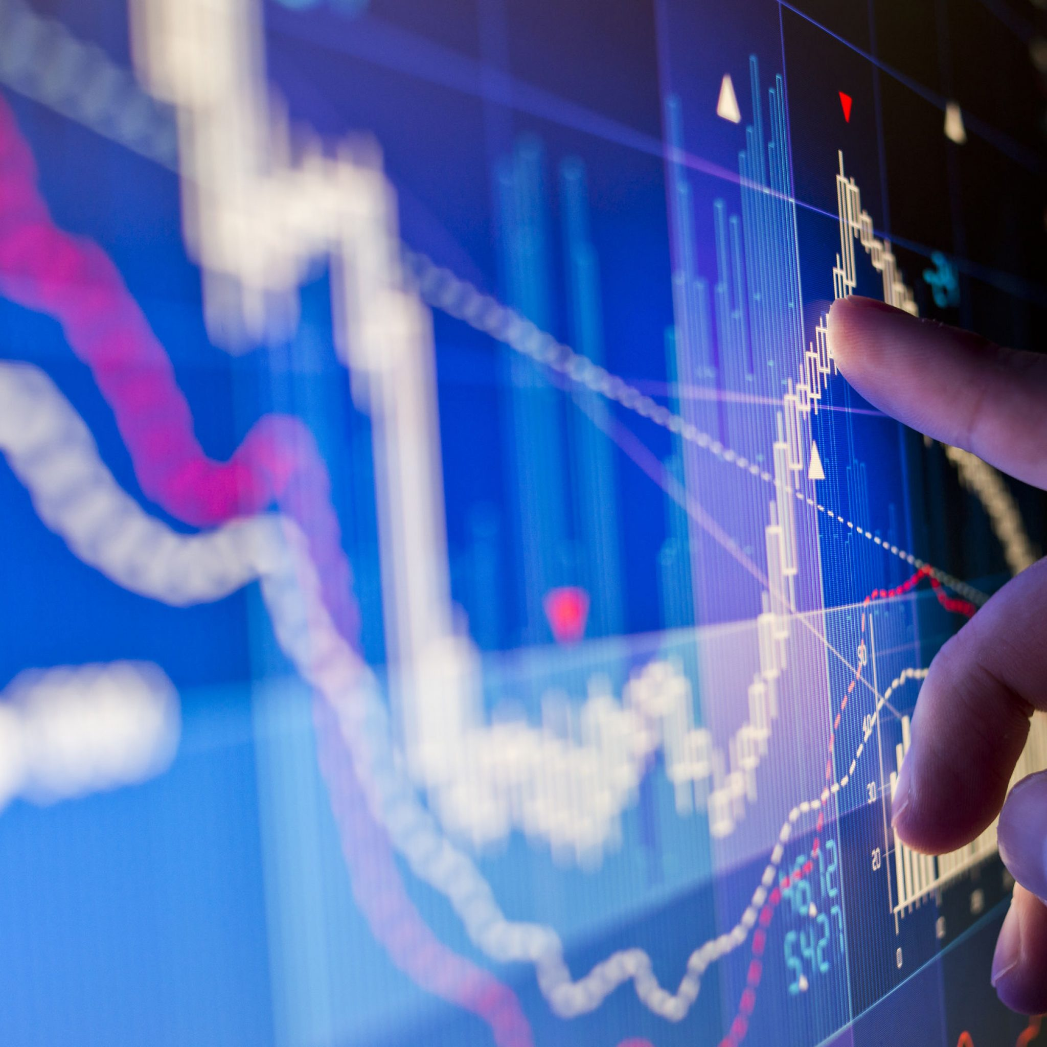 Report: Companies moving toward real-time data analysis