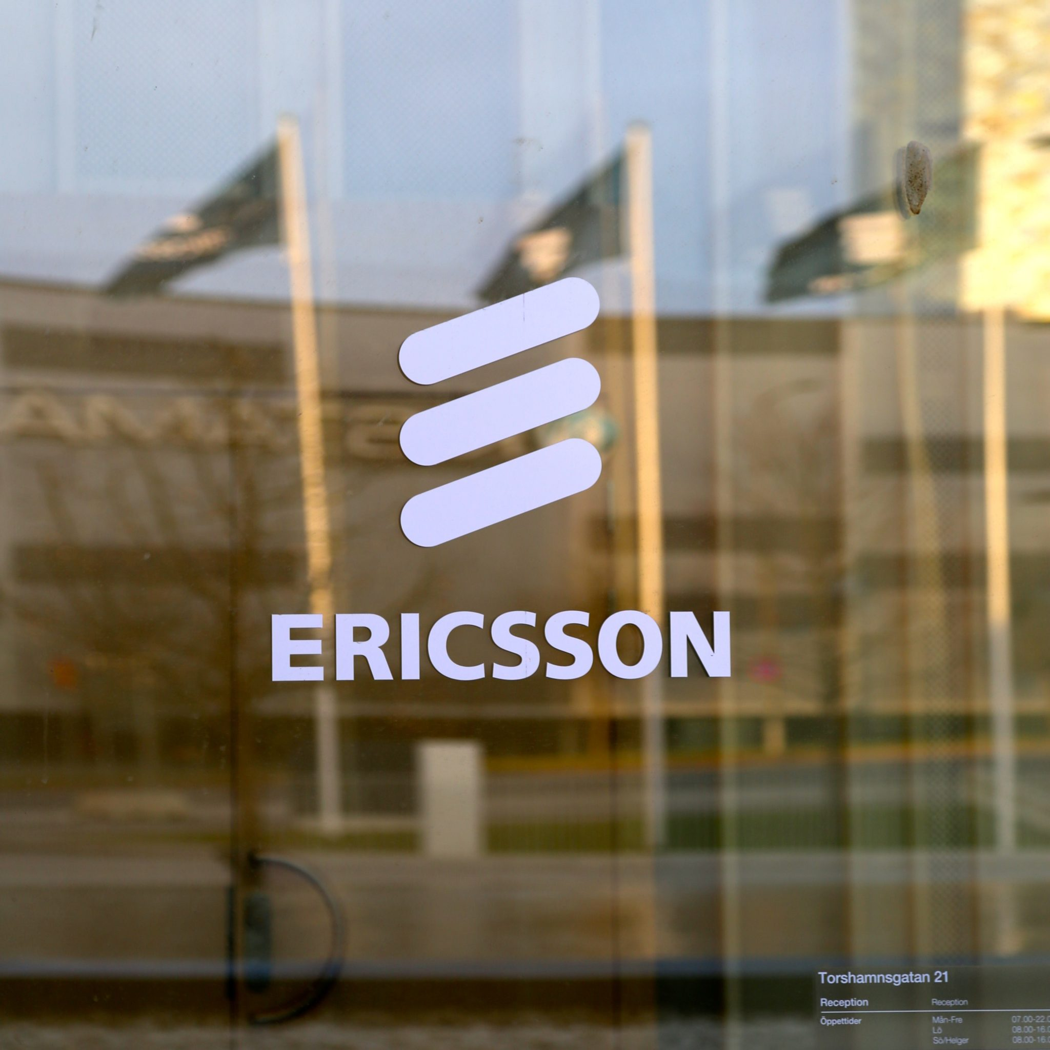 Orange France selects Ericsson for 5G deployment