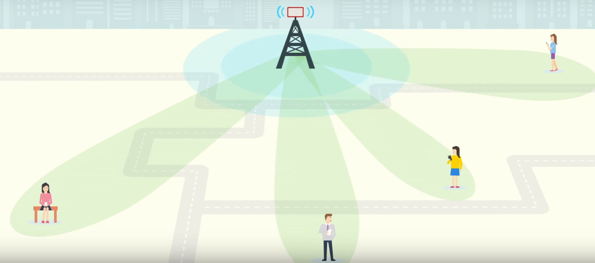 What is mmWave and how does it fit into 5G?