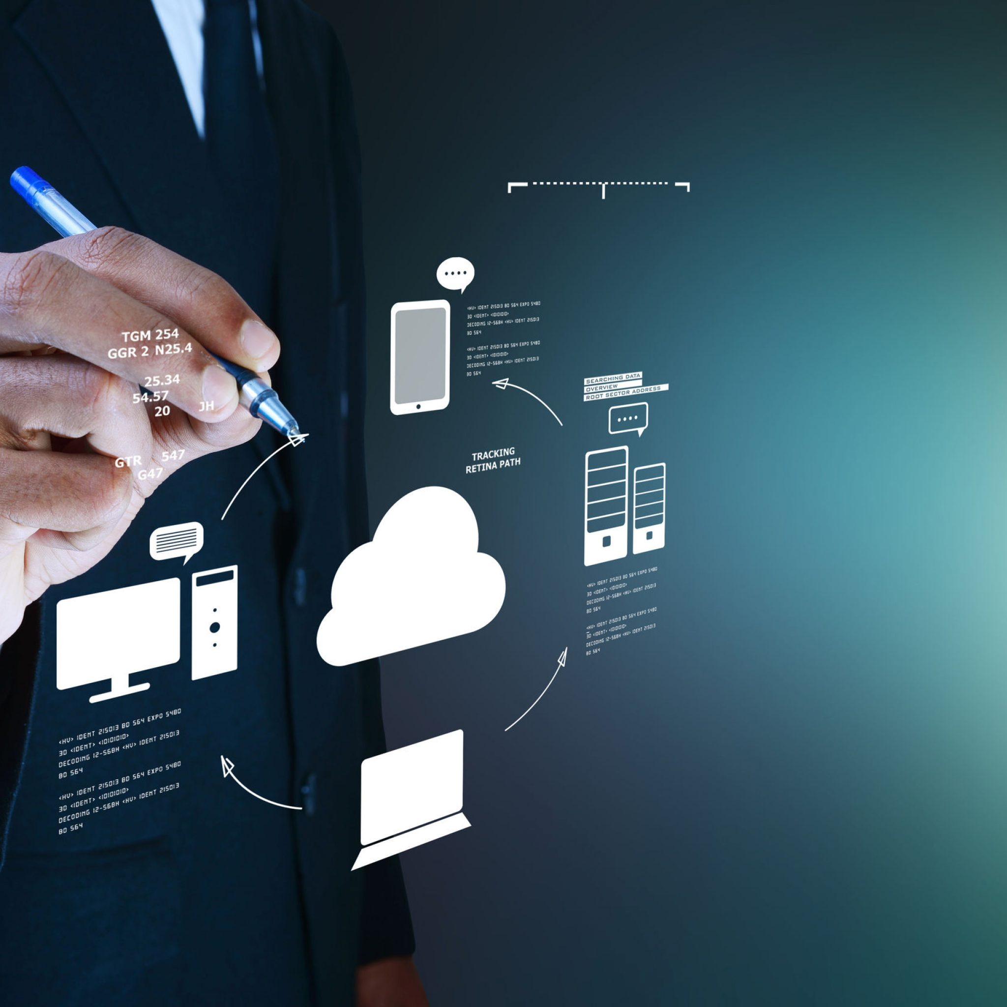 Cloud computing 101: Advantages and disadvantages