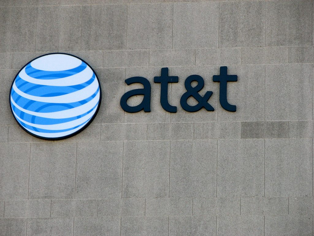 Union sues AT&T over alleged