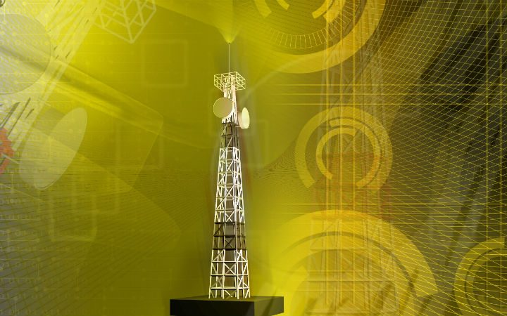 AT&T trials fixed wireless broadband outside of wireline markets