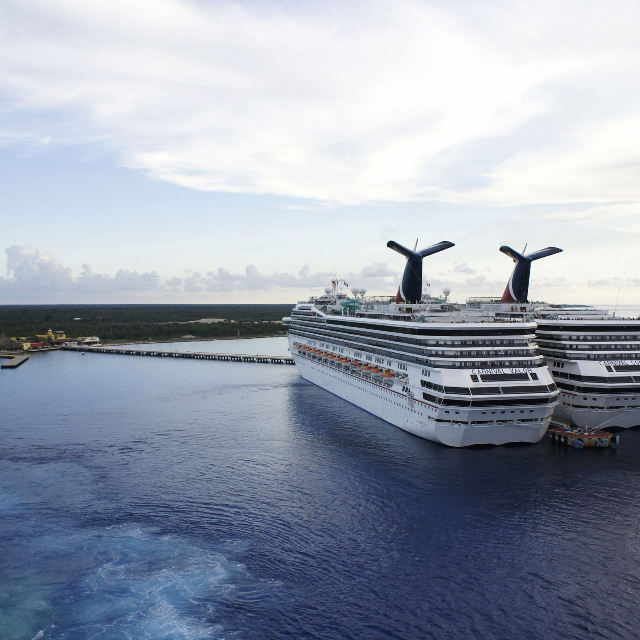 Carnival Cruise Line >> Kagan Carnival Cruise Line Plans Major Ces Announcement
