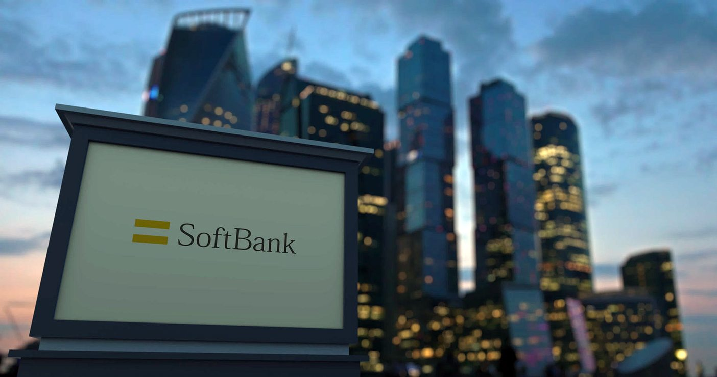 SoftBank continues to buy up Sprint stock