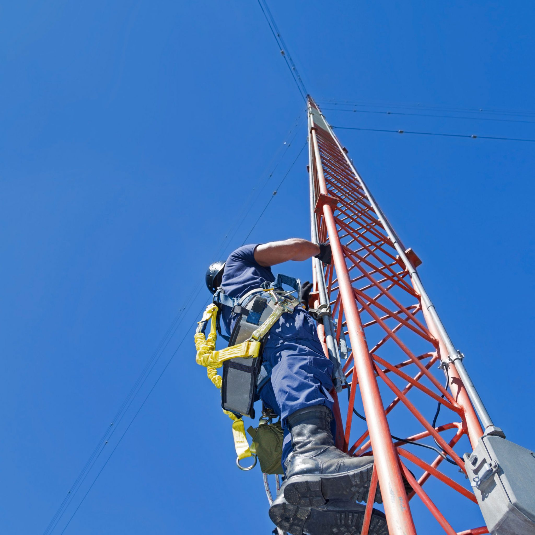 Nate Unite 2018 Nwsa Continues To Ramp Up Tower Safety Efforts