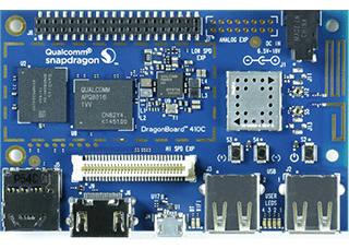 Iot Development Boards Qualcomm Intel Gemalto Target Makers