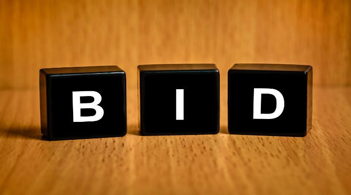 C Band auction raises $1.7b in first round, $1.9b in first day
