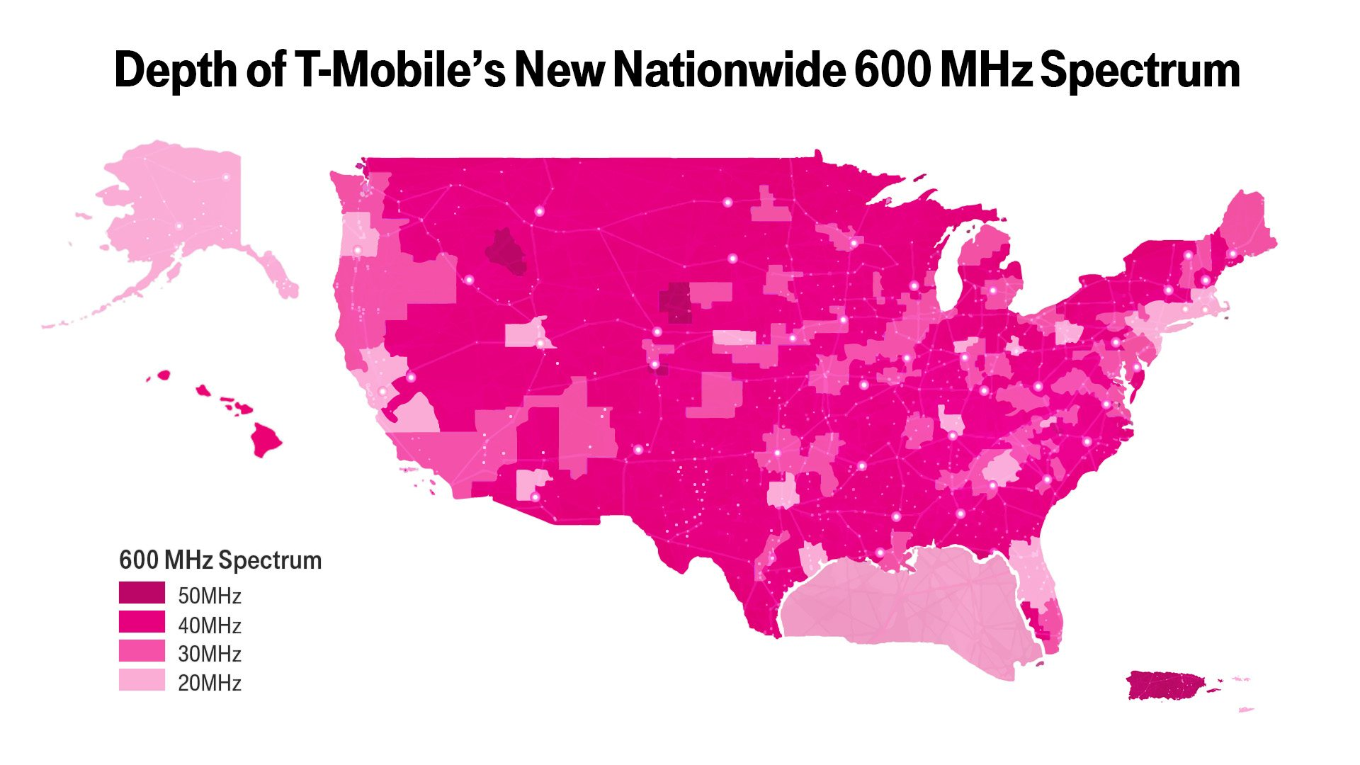 Prepping for 5G, T-Mobile US completes vEPC build