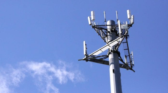 Verizon 5g covid-19 network densification strategy