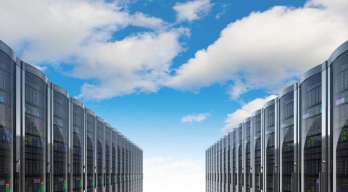 nvidia Verizon cloud enterprise data center