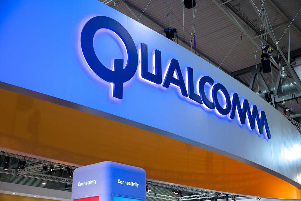 Qualcomm to cut 300 jobs in third layoff this year