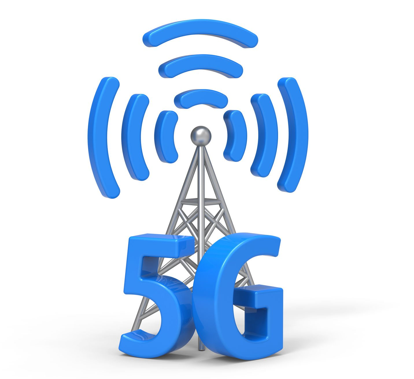5G NR: Massive MIMO and Beamforming – What does it mean