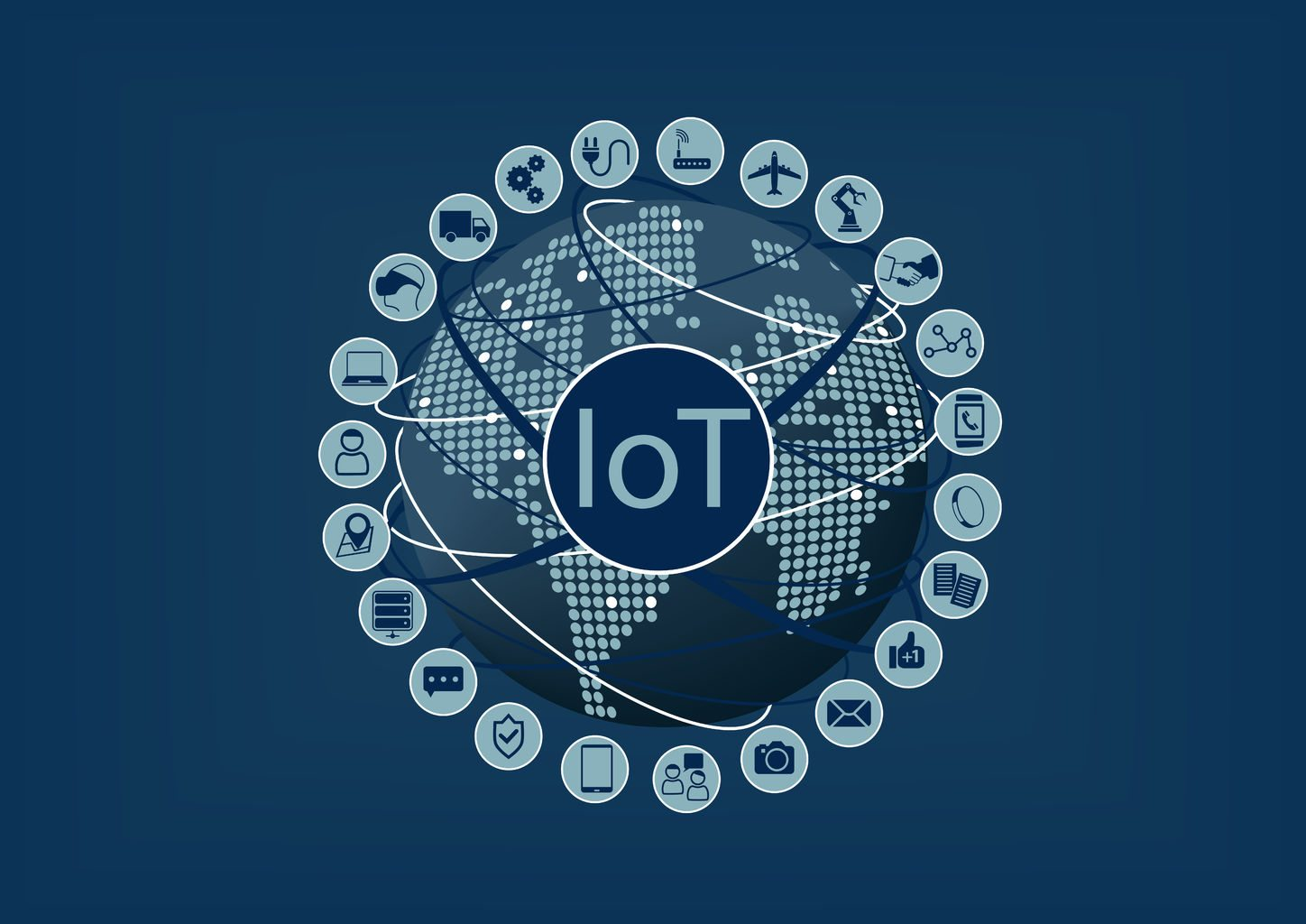 AT&T turns up NB-IoT network - RCR Wireless News