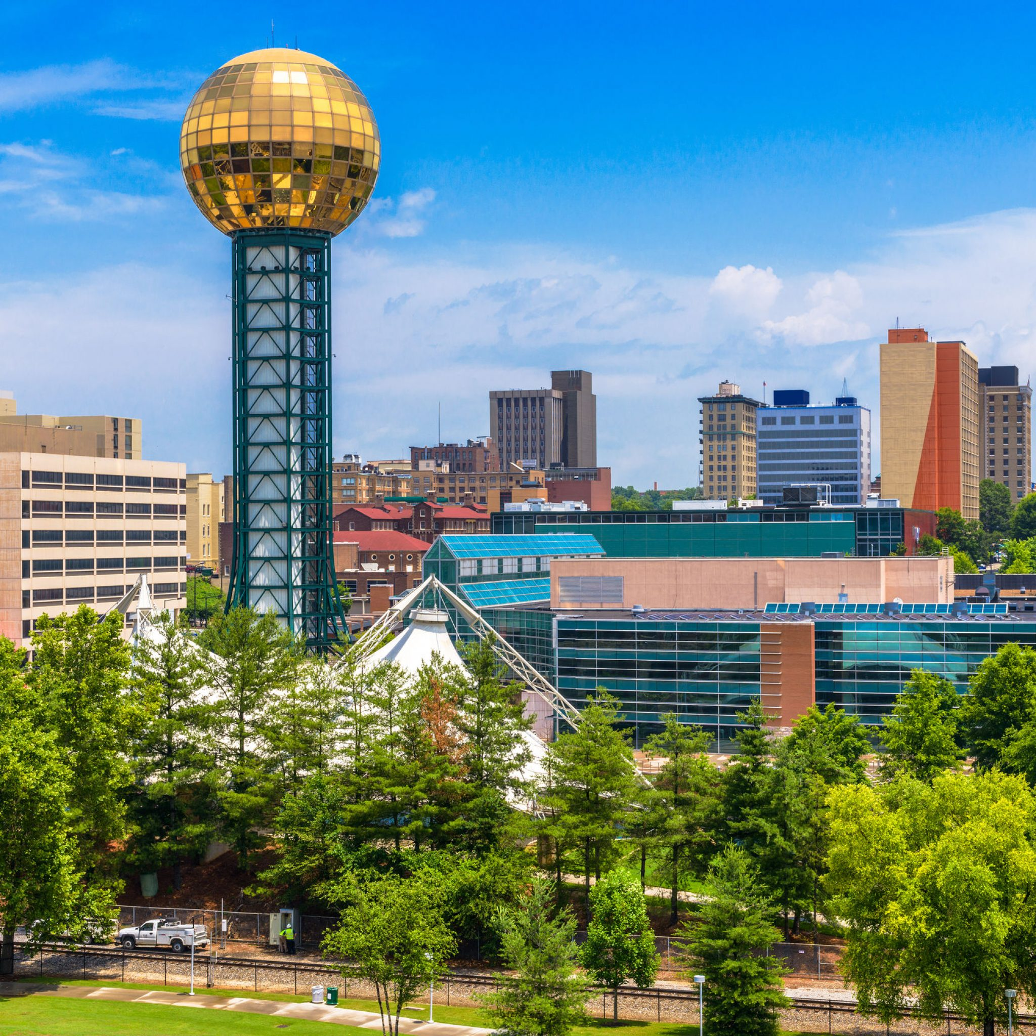 knoxville prepping for 5g smart city initiatives
