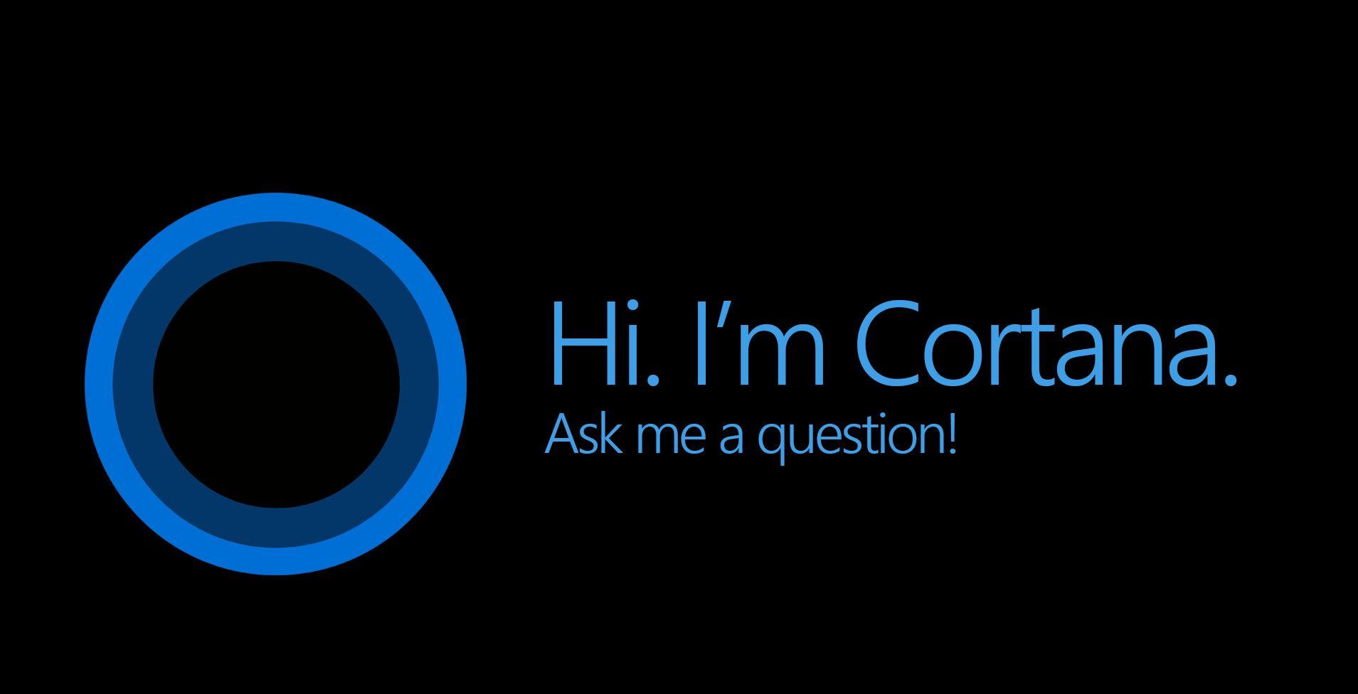 Kagan: Why Microsoft Cortana AI is still not well-known