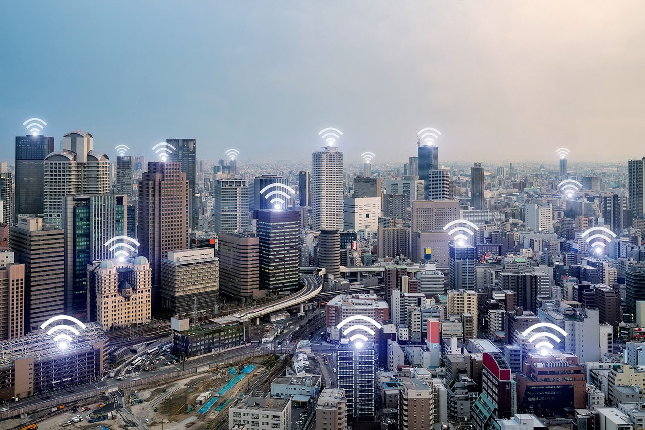 Airspan brings the small cell game to the next level