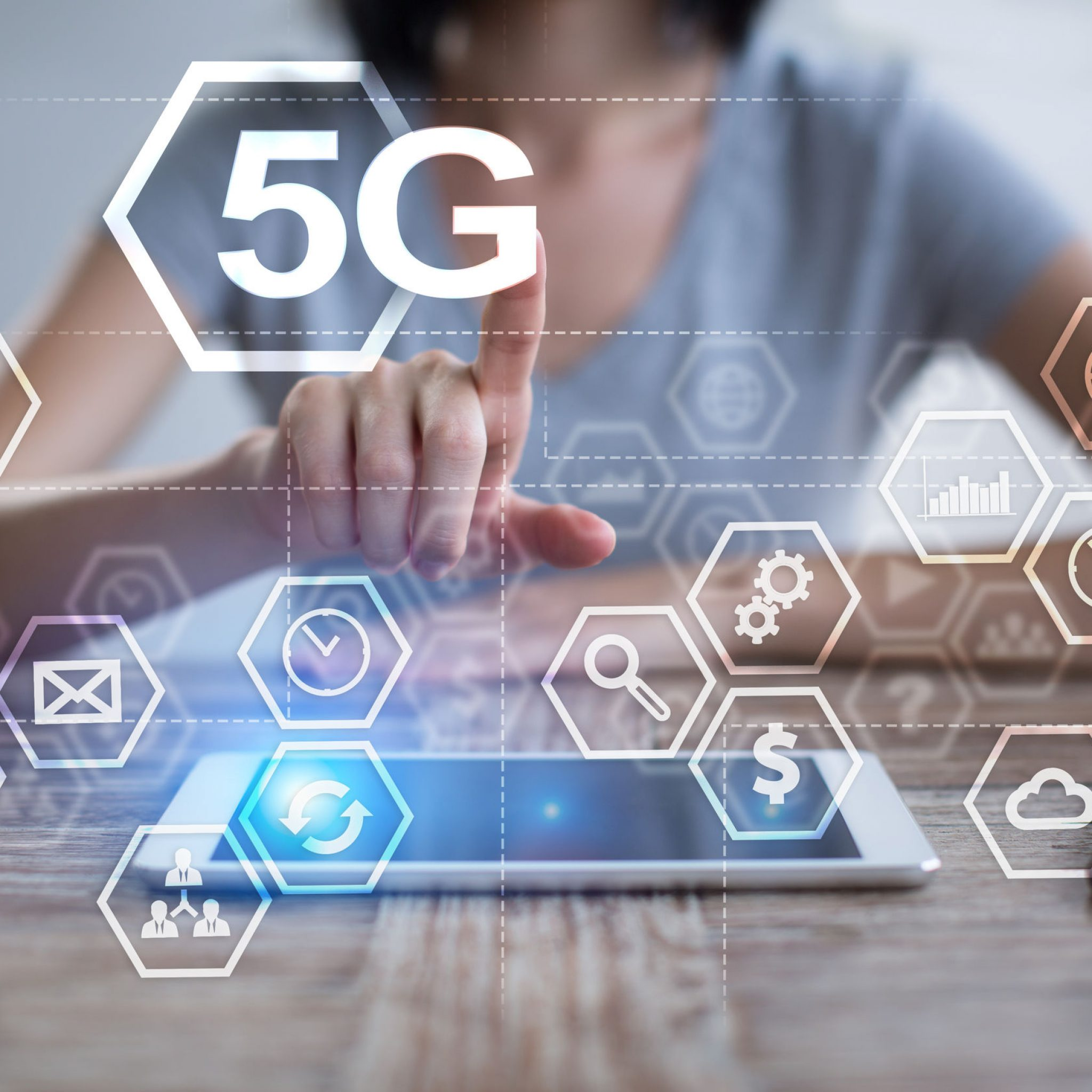 Kagan: How 5G will change pay TV and internet